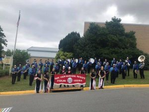 Park View High School Band