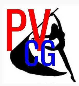 Park View Color Guard Logo