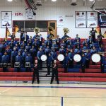 Park View High School Marching Band