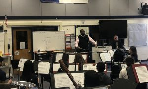 Park View High School Band with Guest