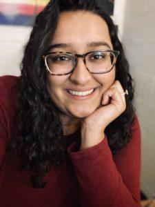 Jasmeen Miller